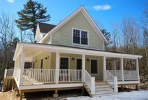 Glasco Cottage