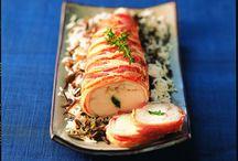recettes cuisines poisson