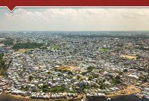 Pesquisa #SEGURANÇA365 / Pesquisa realizada pela #PESQUISA365 nos dias 23 e 24 de agosto para captar a percepção do morador de Manaus sobre a questão de Segurança. Relatório completo aqui: http://bit.ly/seguranca365