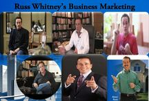 Russ Whitney's Business Marketing