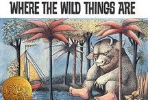 Picture books / New, favorites, & classics