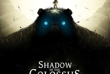 shodow of the colossus