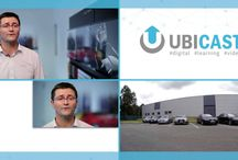 Succes Stories / Our clients are king, and we are happy to share with you their UbiCast experiences.