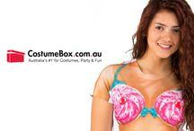 Costume Box Coupon Codes