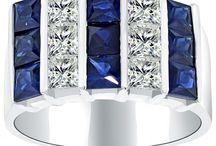 Cocktail Jewelry / by Liori Diamonds