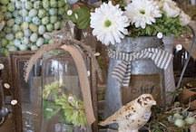 Home Accessories - Ideas and Tips / All things to do with the finishing touches that make your home unique to YOU!