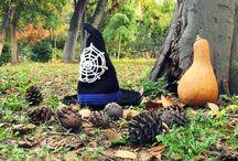 Halloween / Halloween crochet