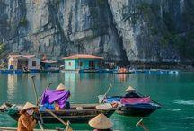 Vietnam avec les enfants - Voyage en famille