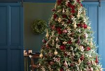 Royal Celebration Theme / Our Christmas decorations with rich hues and luxurious textures create a display that's fit for royalty.