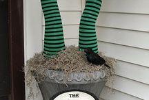 Fabulouz Halloween / by Brandi Pickett