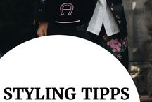 Fashion Styling Tipps