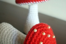 Yarn activities ~ Amigurumi / Amigurumi patterns, tutorials and projects