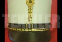 TEXTILER CAP