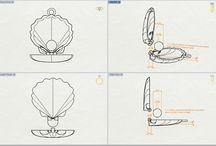 CAD Pieces