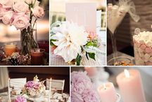 Wedding- Decor / by Jad Poland