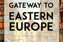 Eastern Europe ideas