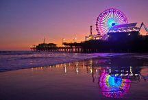 Santa Monica Attractions / Things to do in/near Santa Monica!