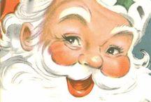 Ho Ho Ho ....... / by Holly Carrigan