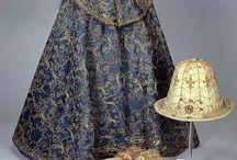 Historical fashion-1500