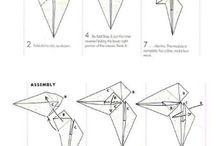 Origami / by Chiara Zenga