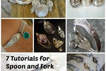 Jewelry diy / by Cindy Parker
