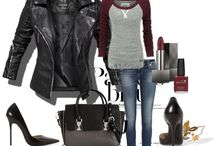 Look Fashion Style