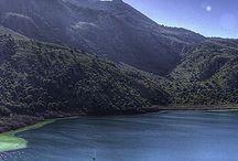 Ελληνικές λίμνες