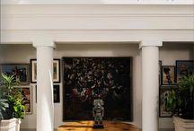 Art & Home / Magazine