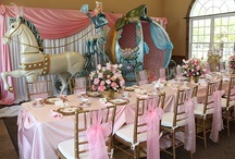 Party Decor/ Idea's / by Millie Andrews