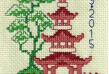 chinezești
