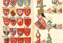 Crazy Heraldry