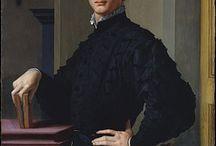 sztuka - Włochy, XVI wiek