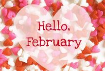 Valentijnsdag/ Valentine's day