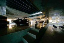 Luxe Garage & Loft