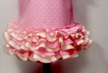 trajes flamenca niñas