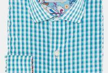 Modern ing kockás divat / Föld színeiben is lehetne hordani.