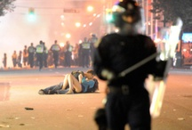 War & Riots