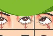 vista occhi