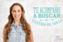 Concursos / Para agradecer tu seguimiento en el blog de María José tenemos concursos ¡Participa!