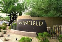 Winfield Luxury Homes For Sale in North Scottsdale, Arizona / With over 20 years of experience in helping people buy and sell luxury property in North Scottsdale, Arizona.  WWW.NICHOLASMCCONNELL.COM    We represent Arizona's finest luxury Real Estate every single day. Nicholas McConnell 480-323-5365