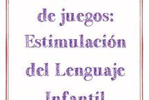 Estimulacion lenguaje