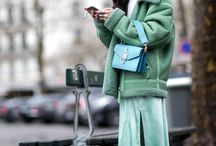 Outfits - Green Mint