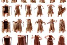 Multipurpose clothing