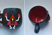 Mugs | Umaroom