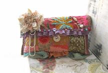 Sacked / Bags, Purses, Cases, Clutches, Duffels, Totes,  Backpacks / by Wildfire8470