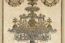 Lumi & Paralumi / Chandeliers Lamps