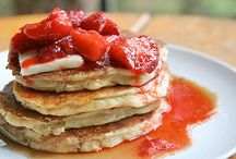 Cooking with Cannabis - Breakfast / by Lisa Labelle