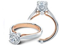 Кольцо Engagement Ring /  Engagement Ring