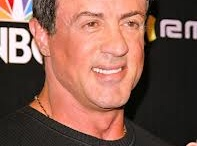 Sylvester Stallone  / by Kim Boggs