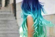 peinados y cabello